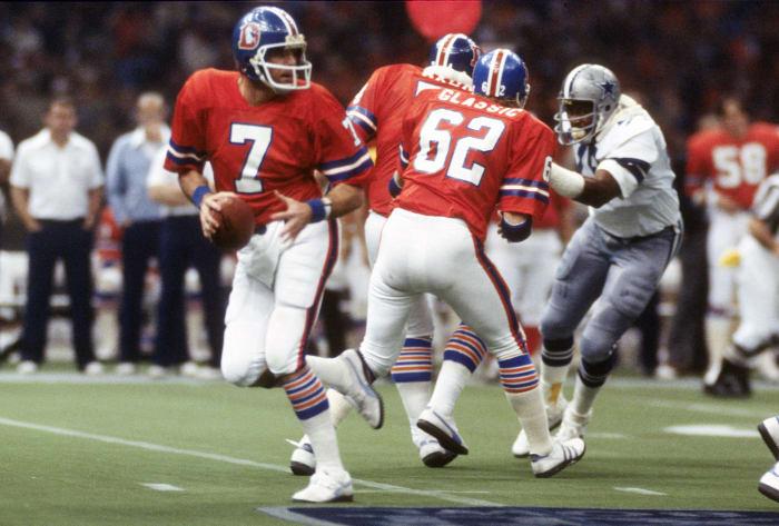 Super Bowl XII: Broncos vs. Cowboys