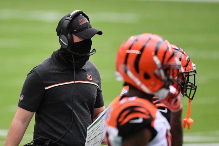 Can Bengals green-light another Zac Taylor season?
