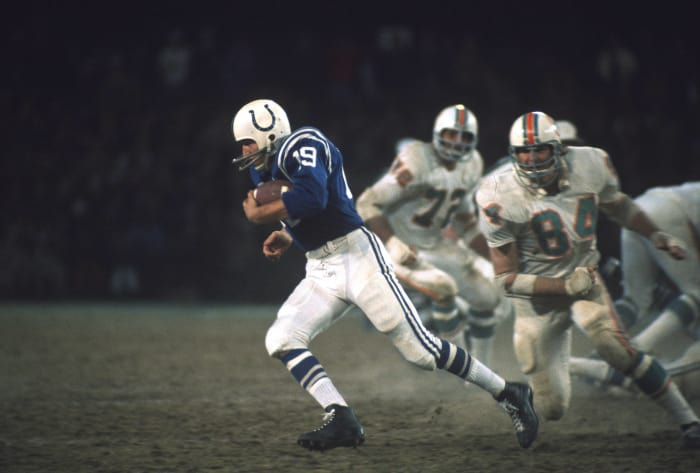 1971 Baltimore Colts
