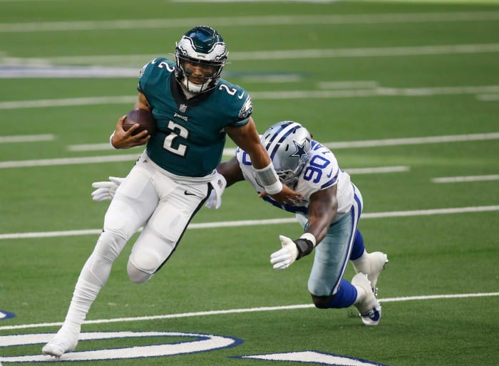 Philadelphia Eagles +5000