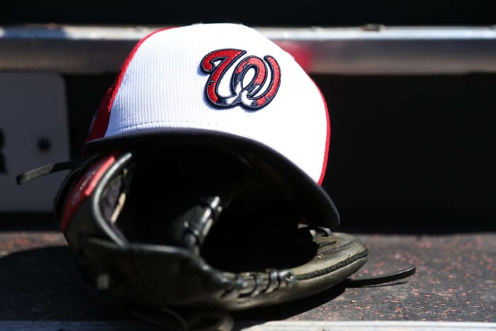 Washington Nationals: Tim Cate, LHP
