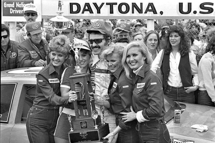 The Daytona 500 winner the year you were born | Yardbarker