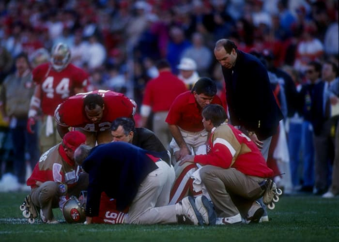 1990 San Francisco 49ers
