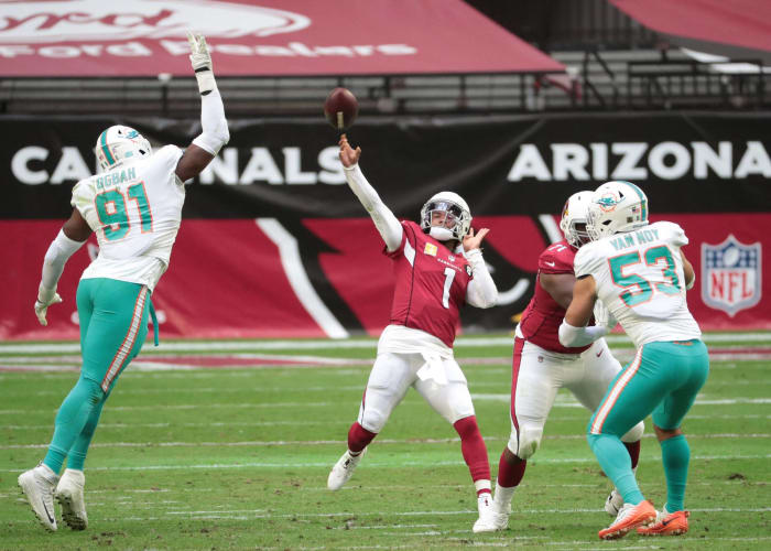 For first time, Cards have superstar QB