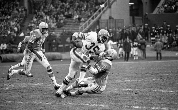1973 Houston Oilers