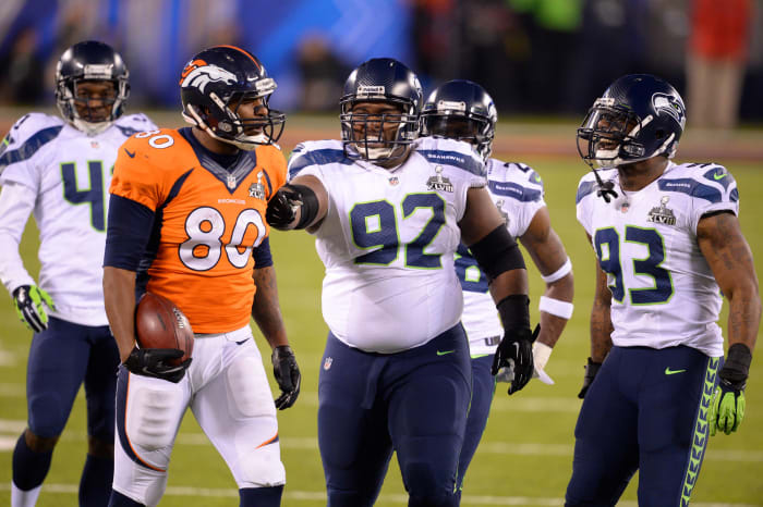 Super Bowl XLVIII: Broncos vs. Seahawks