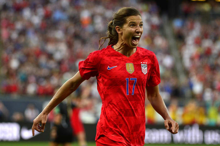 Meet the 2019 U S  Women's World Cup team | Yardbarker