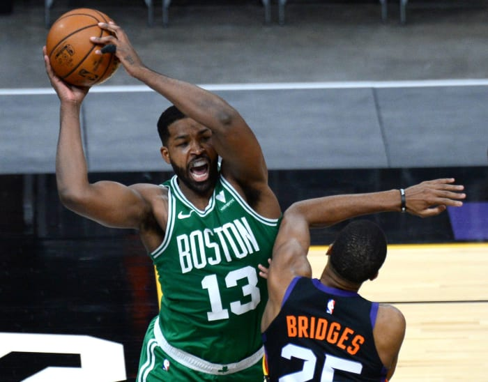 Celtics make all the wrong moves