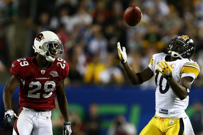 Super Bowl XLIII: Steelers vs. Cardinals