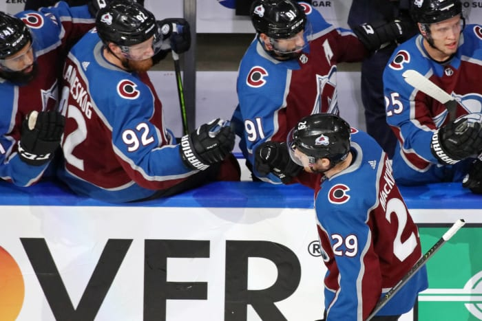 The Avalanche are still destined for greatness