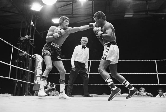 Best boxing rematches in the modern era | Yardbarker