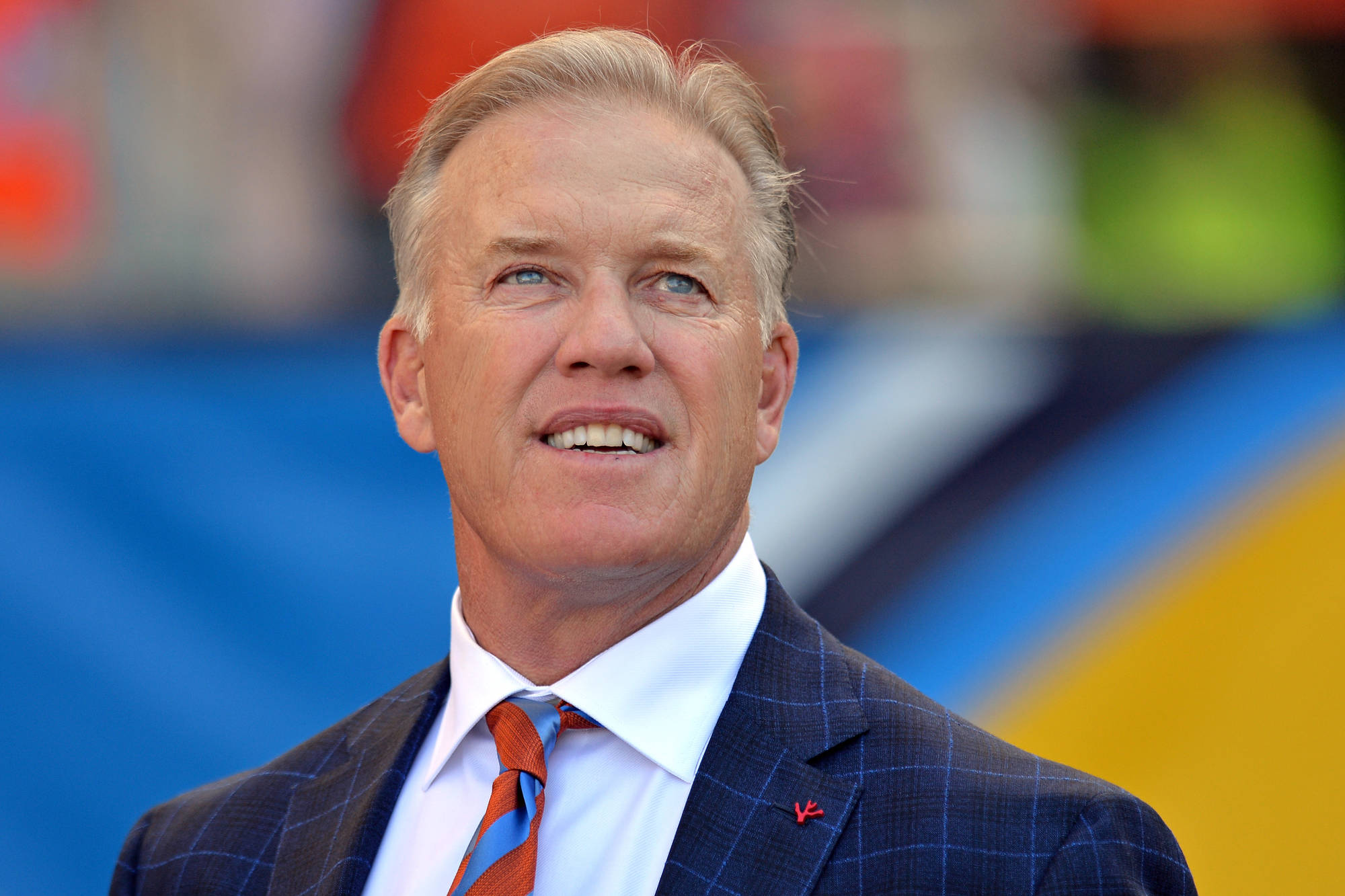john elway wife age son daughter family height nfl career