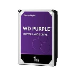 Western Digital WD10PURZ - 1 TBHDD - PURPLE SURVEILLANCE