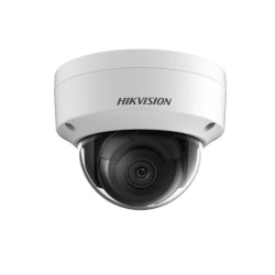 Hikvision DS-2CD2125FWD-I - 2 MP IR Fixed Dome Network Camera