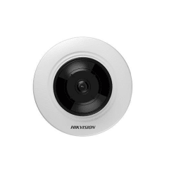 Hikvision DS-2CD2955FWD-I - 5 MP Network Fisheye Camera