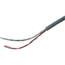 Excel Grey 2 Pair Cable - 500 Metre Reel