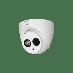 Dahua HAC-HDW1400EM - 4MP HDCVI IR Eyeball Camera