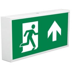 Brackenheath E9101 - LED Emergency Exit Box