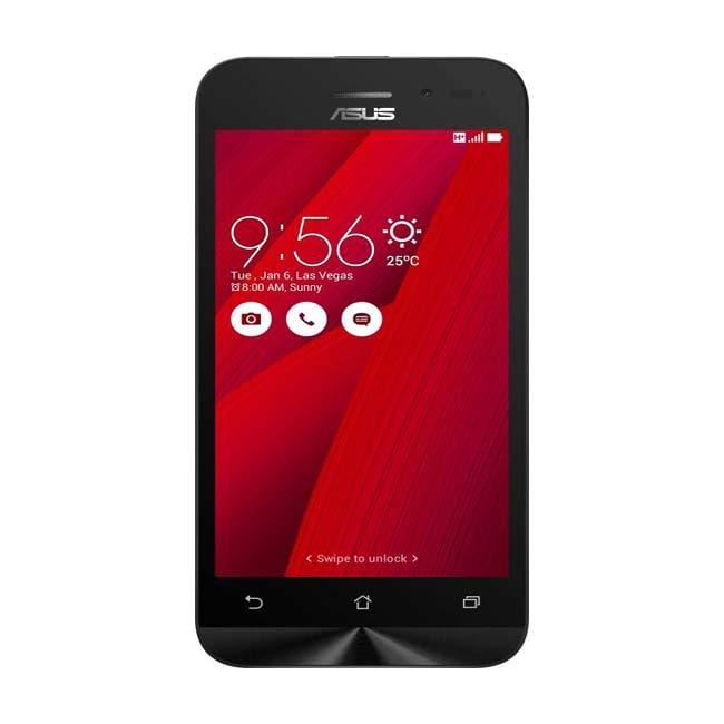 Asus Zenfone Go (2nd Gen) (Red, 8 GB)