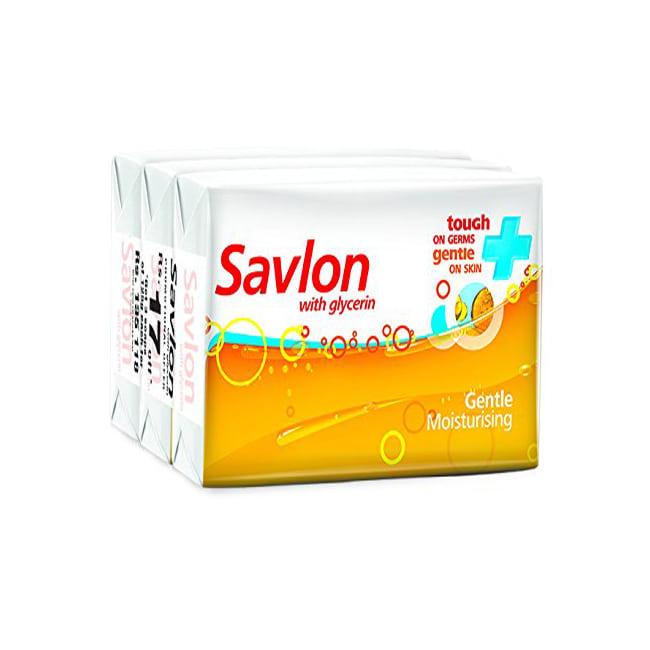 SAVLON GLYCERINE (3 IN 1)